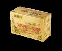 Купить Иван Чай гранулированный с облепихой и черной смородиной