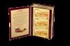 Иван Чай в подарок: в виде книги Том II ягодный.